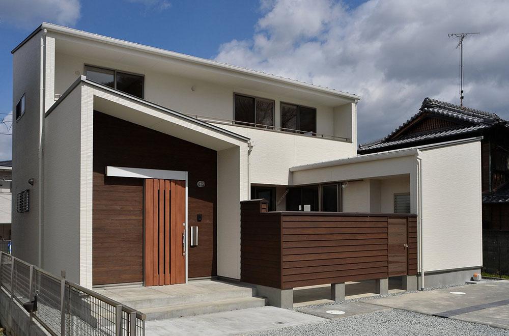 久保の住宅
