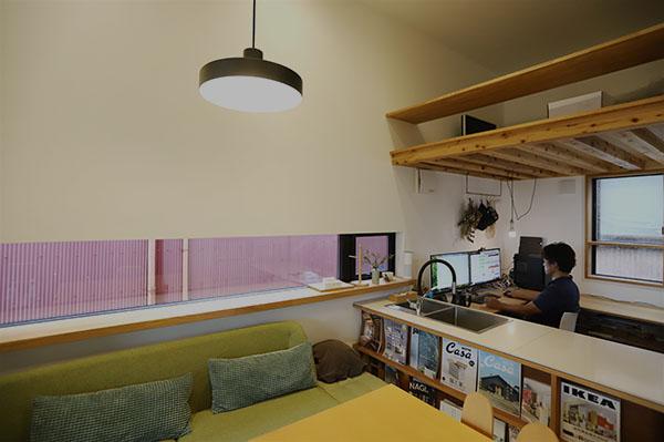 リヴインホーム|株式会社リヴイン建築事務所|会社案内