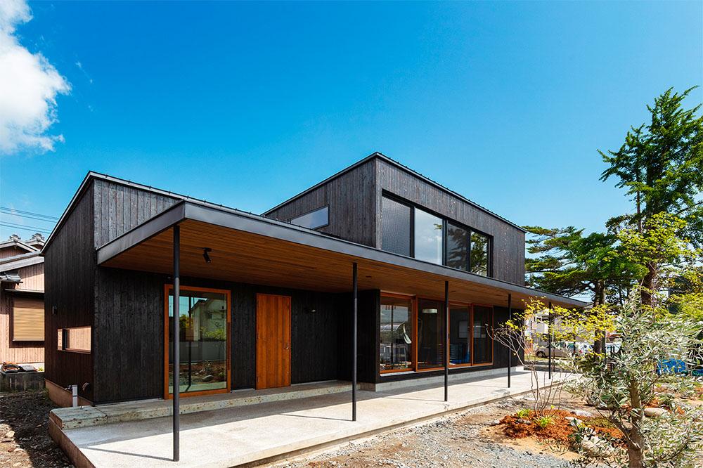 LIVEIN HOME(リブインホーム)株式会社リヴイン建築事務所