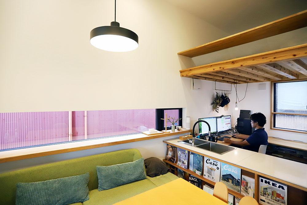 リヴインホーム|株式会社リヴイン建築事務所|会社案内3